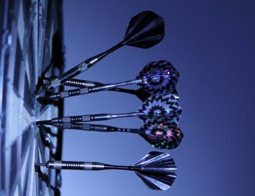 Einstweilige Verfügung gegen Viagogo für die Professional Darts Corporation Europe (PDC Europe)