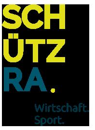 SCHUETZ RECHTSANWAELTE | WIRTSCHAFT & SPORT Logo