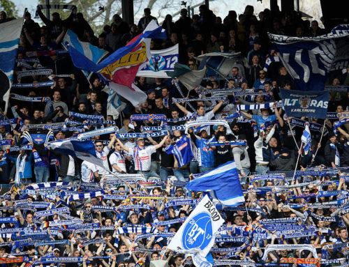 SCHÜTZ Rechtsanwälte erwirken einstweilige Verfügung für den Karlsruher SC gegen Viagogo