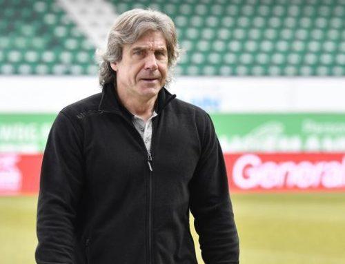 Gerry Ehrmann und der 1. FC Kaiserslautern