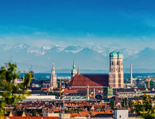 SCHÜTZ Rechtsanwälte jetzt auch in München